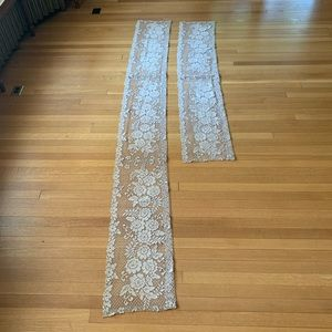Vintage Accents - 4 for $20 📦 Vintage Custom Window Treatments